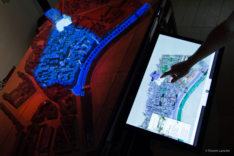 Les outils numériques au service du patrimoine